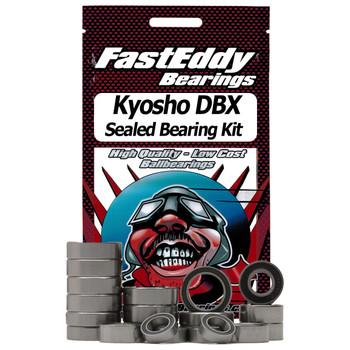 Kyosho DBX Sealed Bearing Kit