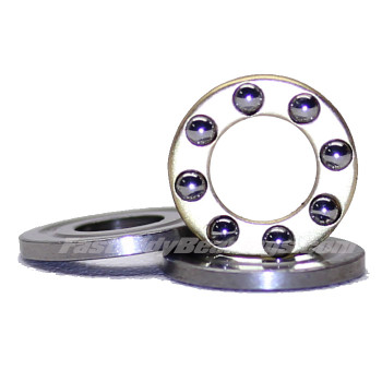 6X14X5 Thrust Bearing F6-14G