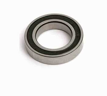 5x12x4 Rubber Sealed bearing. MR125-2RS