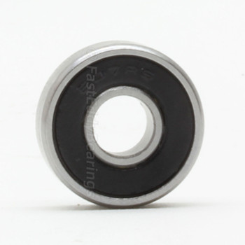 4x16x5 Rubber Sealed Bearing MR634-2RS
