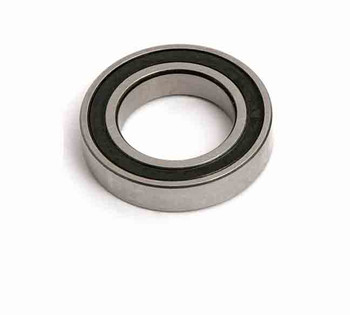 6X11X4 Rubber Sealed bearing. MR116-2RS