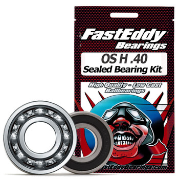 OS H .40 Sealed Bearing Kit