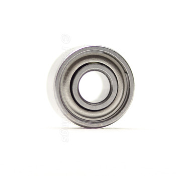 9x17x5 Metal Shielded Bearing MR689-ZZ