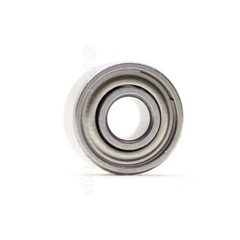 1.5X4X2 Metal Shielded Bearing MR681X-ZZ