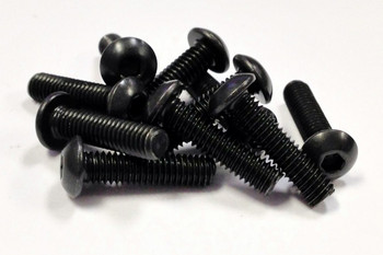 M4X16 BHCS (10 Units Button Head Cap Screw)