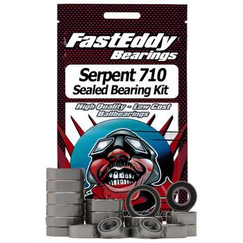 Serpent 710 Sealed Bearing Kit