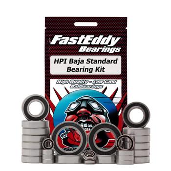 HPI Baja 5SC Standard Bearing Kit