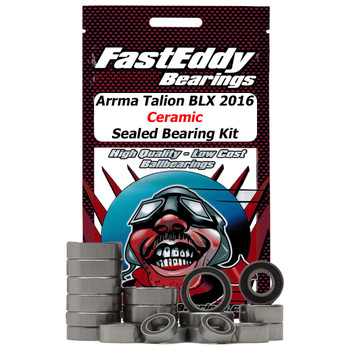 Talion BLX 2016 Ceramic Sealed Bearing Kit