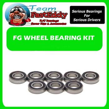 Pro Series Wheel Bearing Kit FG