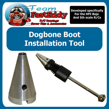 Dogbone and Center shaft boot Installation Tool