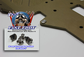 Droop Screw Bump Stops Losi 5ive