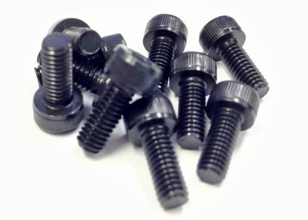 M4X10 SHCS (10 Units Socket Head Cap Screw)