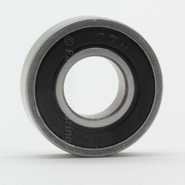 1/2x1-1/8x3/8 Rubber Sealed Bearing 1616-2RS