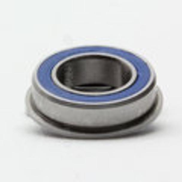 5X8X2.5 Flanged Ceramic Rubber Sealed BearingMF85-2RSC