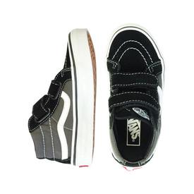 Vans Sk8-mid Reissue Black/Charcoal