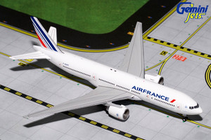 Gemini Jets GJAFR1645 Air France B777-200ER F-GSPV 1:400