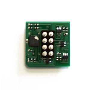 Soundtraxx 852001 DCC Mobile Decoder MC1H102P8