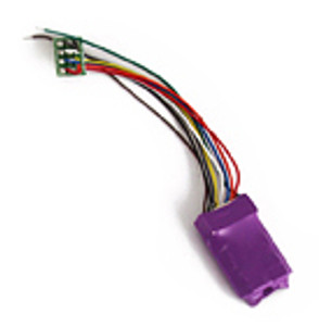 Soundtraxx 852003 DCC Mobile Decoder MC2H1040P