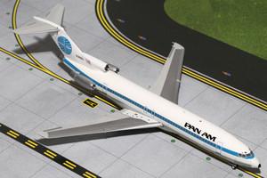 Gemini Jets G2PAA446 Pan Am 727-200 N365PA