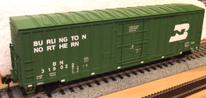 Fox Valley 30238 Burlington Northern SOO 7 Post Box #319022 HO