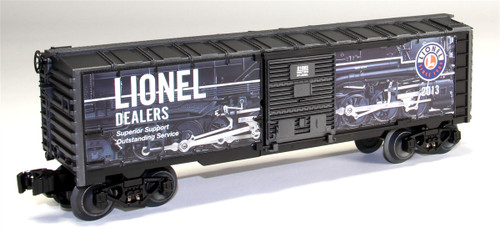 Lionel O 6-81093 2013 Dealer Appreciation Car #2013