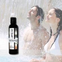 im·bue™ - en·hanced by em·body 200mg premium CBD massage oil - lemon & rosemary - 4 ounce bottle