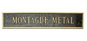 Large Extension Address Plaque Hold Address, Company Name, Family Name, or Message such as No Parking, Welcome, Entrance, etc..