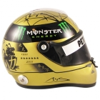 Half Scale Replica Helmets Signed