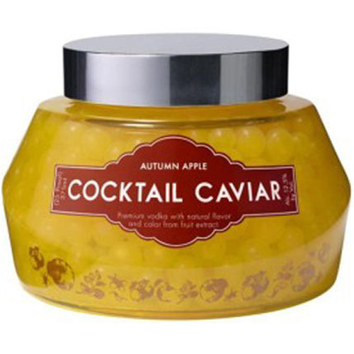 Cocktail Caviar Autumn Apple 375ml