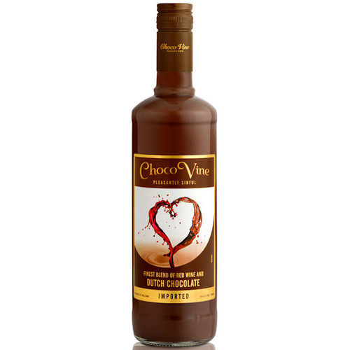 ChocoVine Chocolate Wine NV
