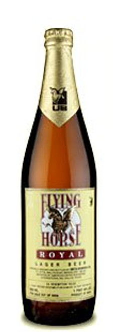 Flying Horse (India) 22oz