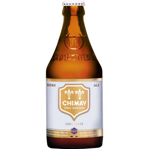 Chimay Cinq Cents (Belgium) 11.2oz