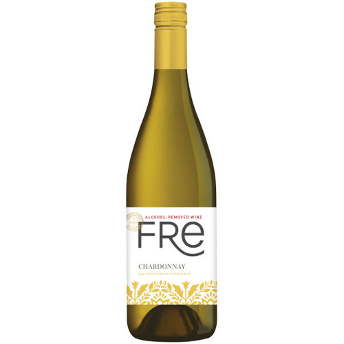 Sutter Home Fre Chardonnay