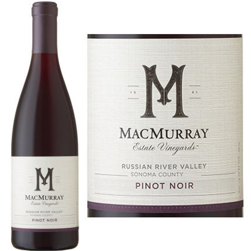 MacMurray Ranch Russian River Pinot Noir