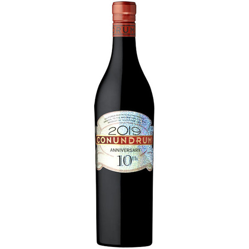 Conundrum California Red Blend