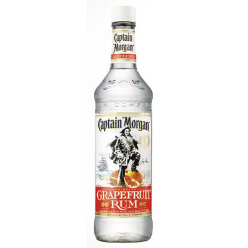 Captain Morgan Grapefruit 750ml