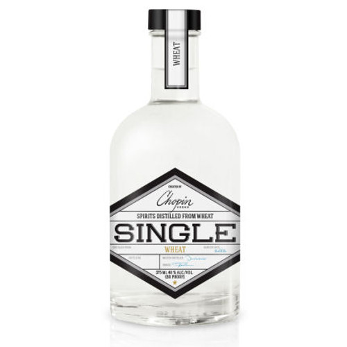 Chopin Single Wheat Vodka 2012 375ml