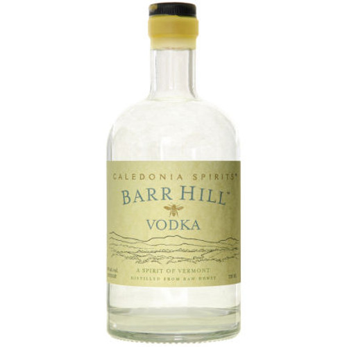 Calendonia Spirits Barr Hill Vodka 750ml