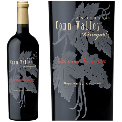 Anderson's Conn Valley Napa Cabernet