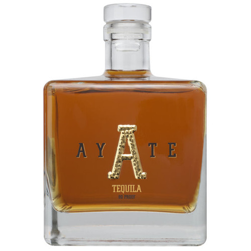 Ayate Reposado Tequila by Dave Phinney 750ml
