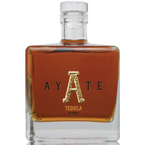 Ayate Anejo Tequila by Dave Phinney 750ml