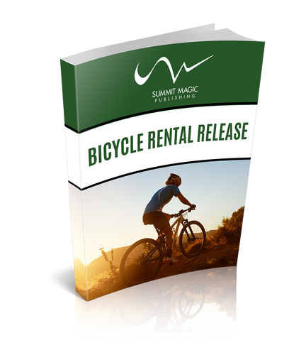 Bicycle Rental Release