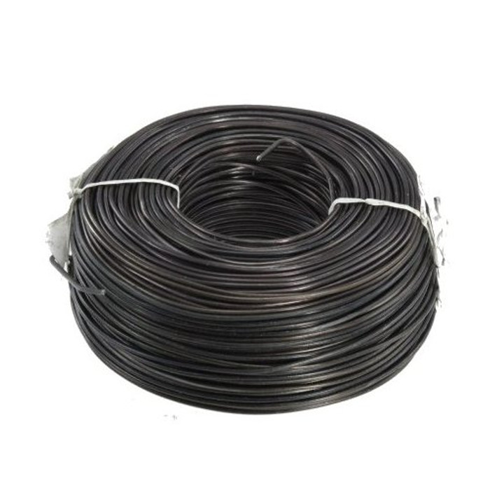 3.5 lb. Coil 16-Gauge Stainless Steel Tie Wire 330 Feet ...