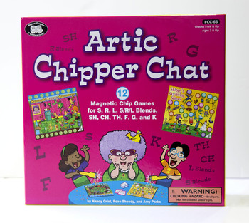 Articulation Chipper Chat