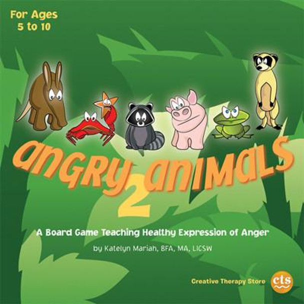 Angry Animals 2