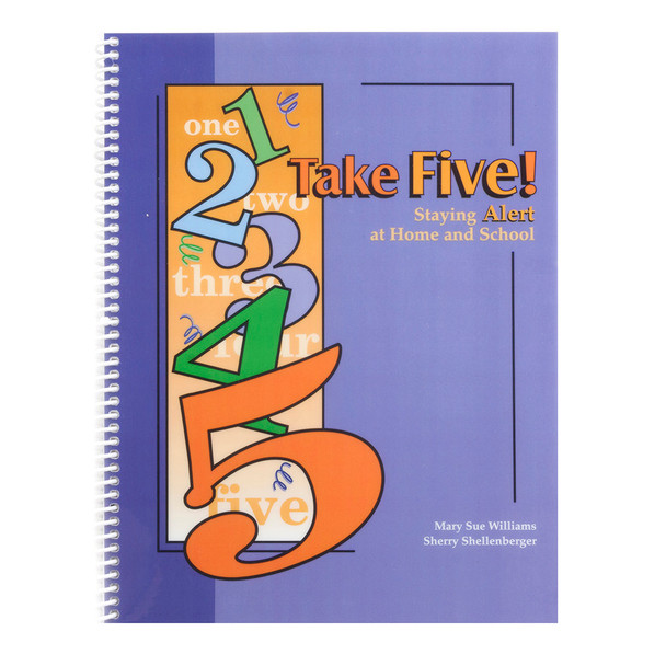 Alert Program: Take 5! Staying Alert At Home And School