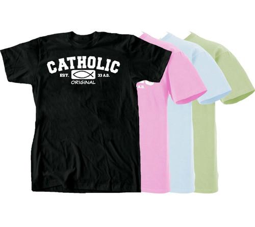 Catholic Original Women's T-Shirt