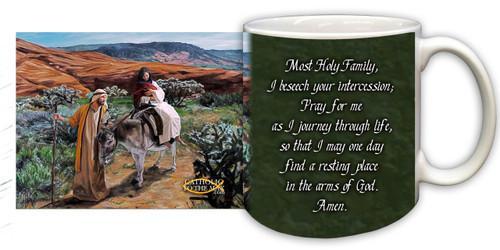 Flight Into Egypt (Jenicke) Mug