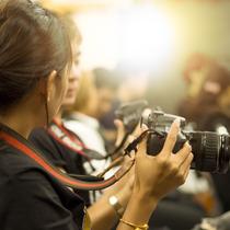Canon DSLR Tips & Tricks Workshop   Springfield