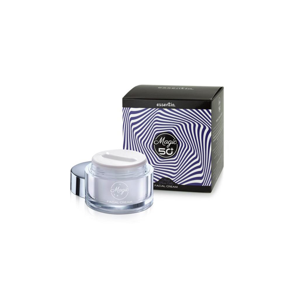 Magic Facial Cream Over 50 50ml